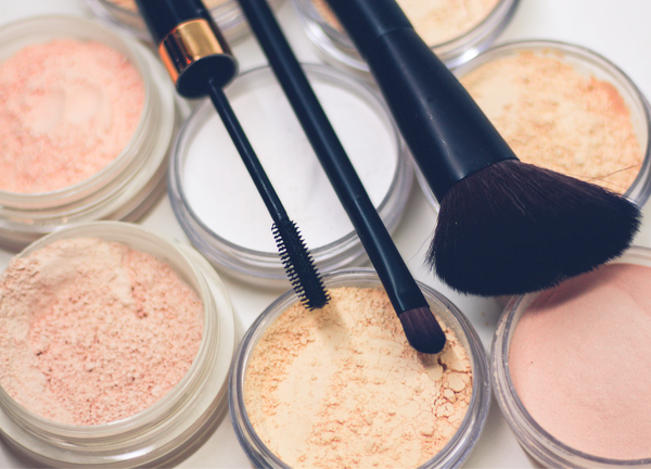 Beauty or Personal Care Products - High Estrogen in Women