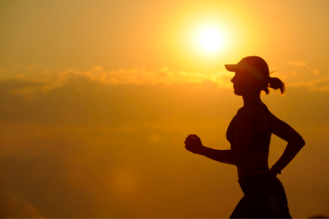 Vitamin D is An Energy Booster