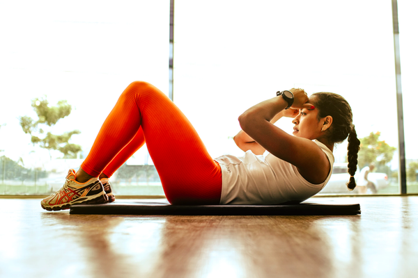Use the Best Exercises for Hormonal Weight Gain