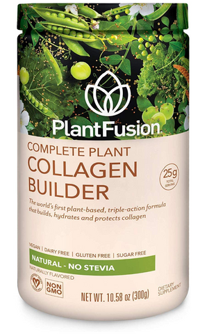 Vegan Collagen Supplements - PlantFusion Complete Plant Collagen Builder