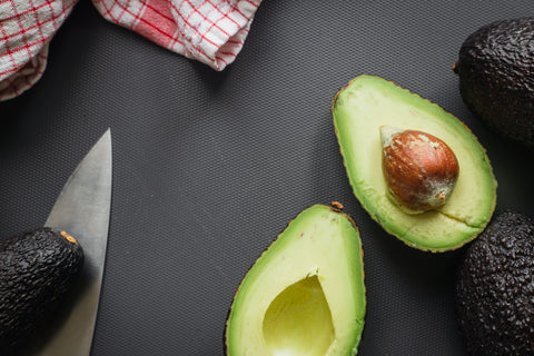 Fertility Boosting Foods - Avocados