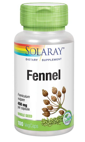 Fennel - PMS Supplements