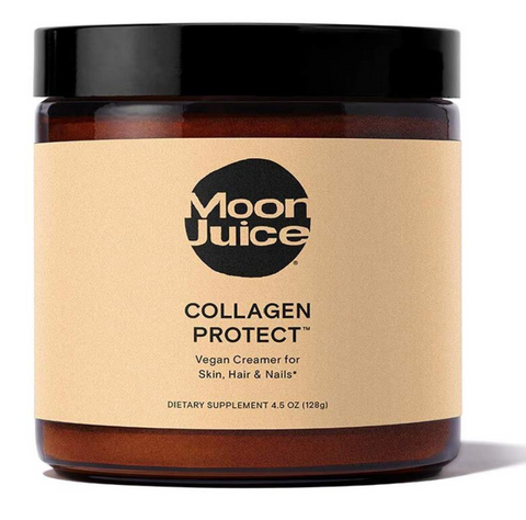 Vegan Collagen Supplements - Moon Juice Collagen Protect