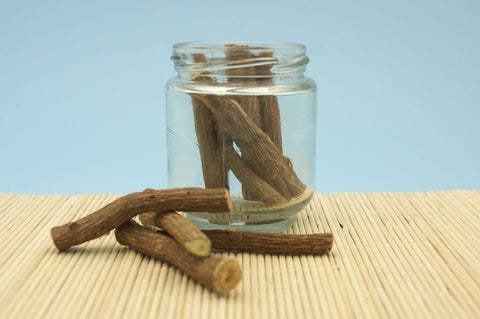 Licorice - Adaptogenic Herb for Adrenal Fatigue