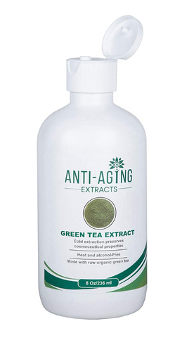 Green tea extract - Vegan Collagen Sources