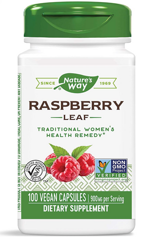 Raspberry Leaf - Hormone Balance Weight Loss