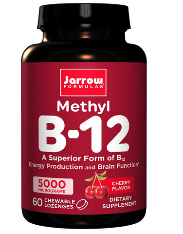 Vitamin B12 - PMS Supplements