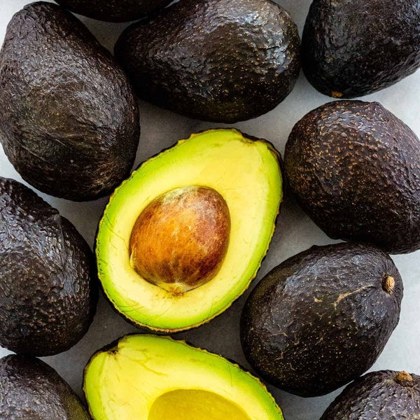For hormone balance avocados can boost your testosterone and estrogen levels