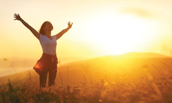 Vitamin D deficiency is one of the causes of low energy in females
