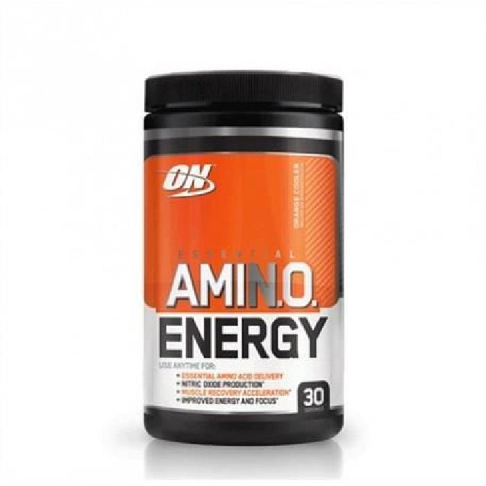 OPTIMUM NUTRITION Pot Amino Energy Orange - 270g