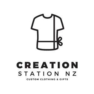 Logo Design | Sweet Petite | Creation Station NZ