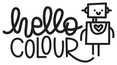 Hello Colour by Sweet Petite