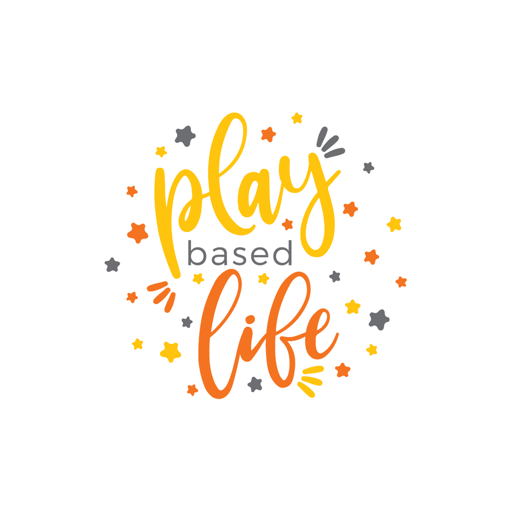 Logo Design | Sweet Petite | Play Based Life