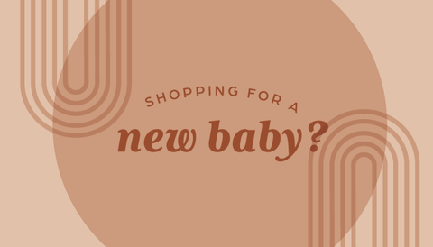 Sweet Petite | Gifts for a new baby, new baby present, newborn gift