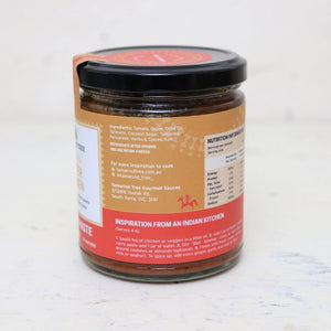 Load image into Gallery viewer, Butter Chicken Makhan Walla Curry Paste - Mild