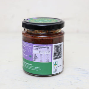 Load image into Gallery viewer, Spicy Eggplant Pickle - Hot