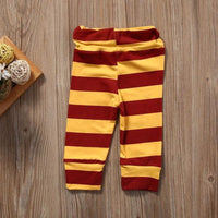 3Pcs/Set Baby's T-shirt Trousers Hat - Sell-off