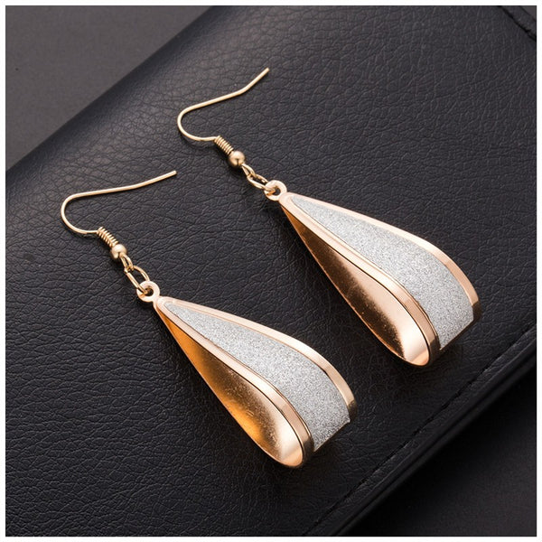 Scrub  Earrings - Sell-off