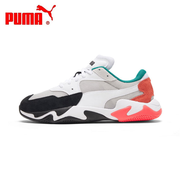PUMA Storm Adrenaline Men's and Women's Casual Outdoor Fashion Trend - Sell-off