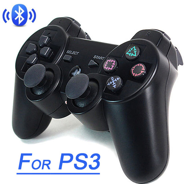Wireless Bluetooth Joystick For PS3 - Sell-off