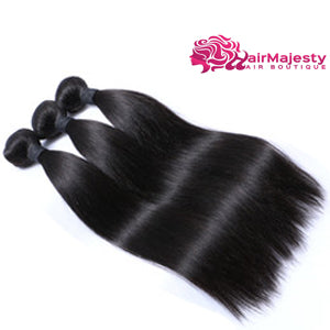 Brazilian/Peruvian hair - 3 Bundles - Sell-off