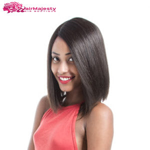"12"" Silky Soft Peruvian Wig - Sell-off"