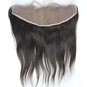 Brazilian Ear to Ear straight closure - Sell-off