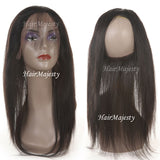 Brazilian 360 Lace closure - Sell-off