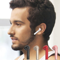 Mini Bluetooth 4.1 Stereo Headset In-Ear Wireless Earphone Earbud Headphone - Sell-off
