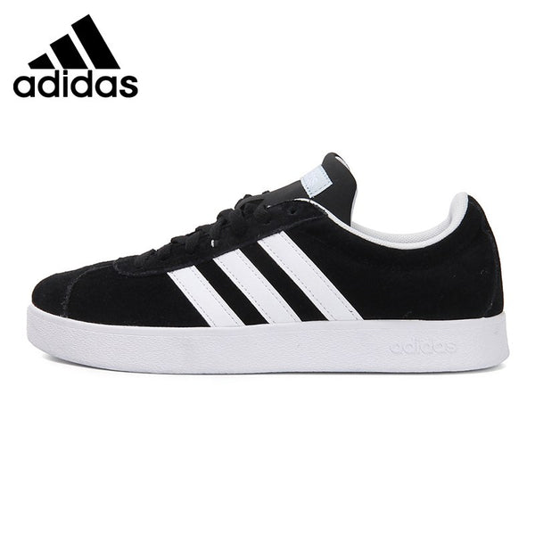 Original New Arrival 2019 Adidas GRAND COURT women's Skateboarding Shoes Sneakers - Sell-off