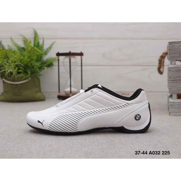 Puma Future Cat Leather SF BMW Commemorative Fashion Racing Sneakers shoes - Sell-off