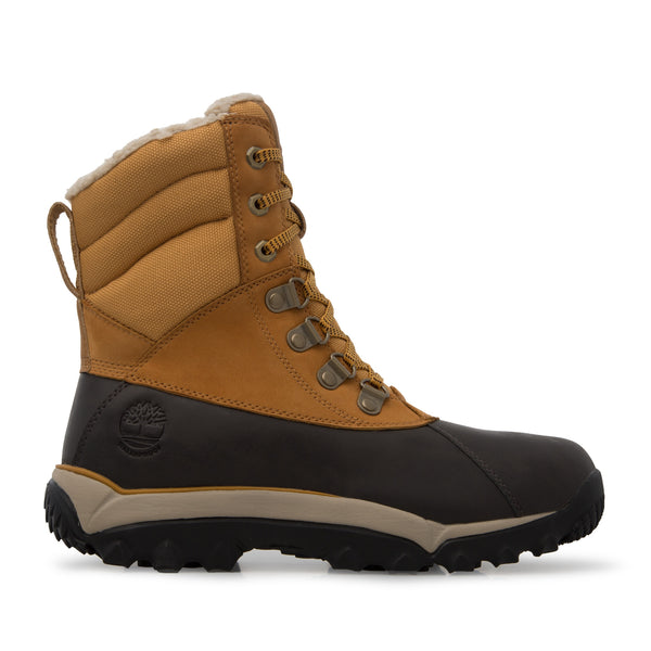 Timberland Rime Waterproof Boots MEN BOOTS