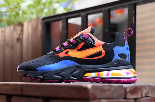 Women's Nike Air Max 270 React Psyched By You Jojjing Shoes - Sell-off