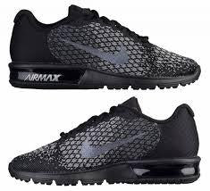Nike Air Max Sequent 2 Women's Athletic Snickers Running - Sell-off
