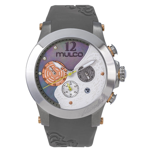 Mulco Windrock - Gray