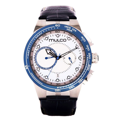 Mulco Lyon - Blue