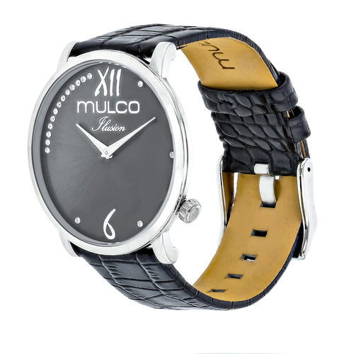 Mulco Ilusion Ice - Black