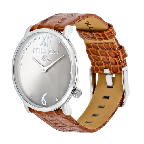 Mulco Ilusion Ice - Brown Camel