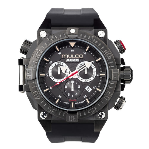 Mulco Buzo Dive - Black