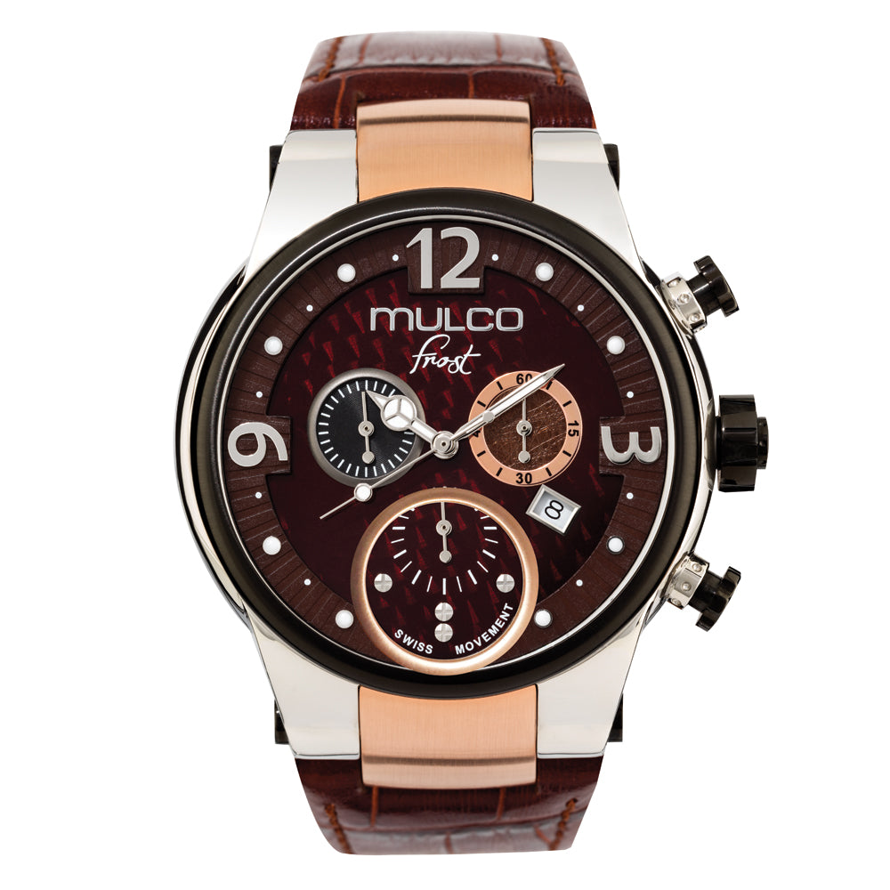 Mulco Frost Gents - Brown