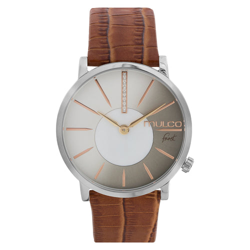 Mulco Frost Slim - Brown