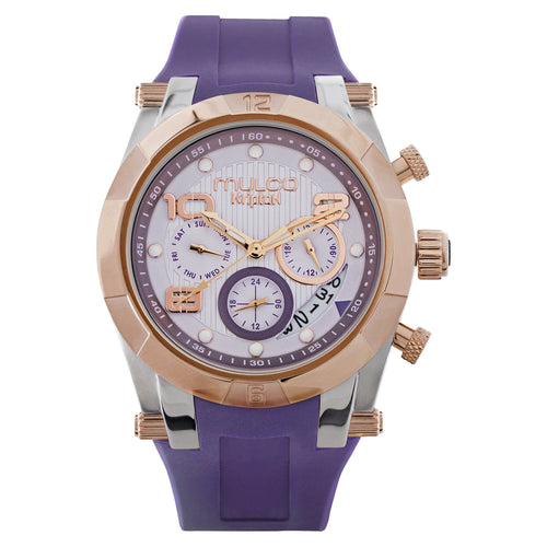 Mulco Kripton Lady - Purple