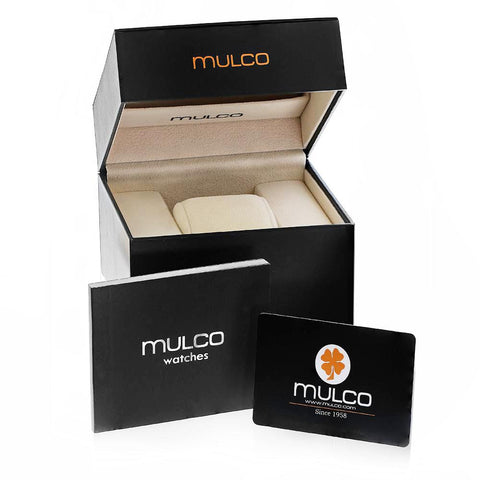Mulco Couture Slim - Black