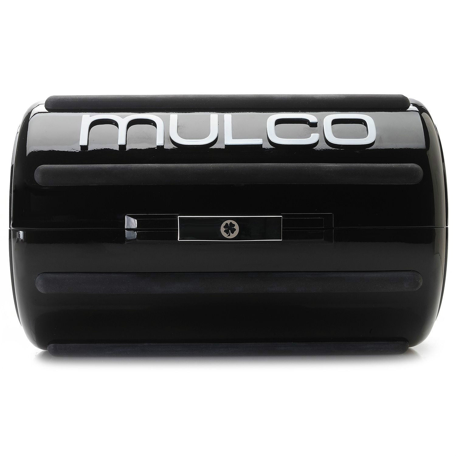 Mulco Buzo Dive - Black on Silver