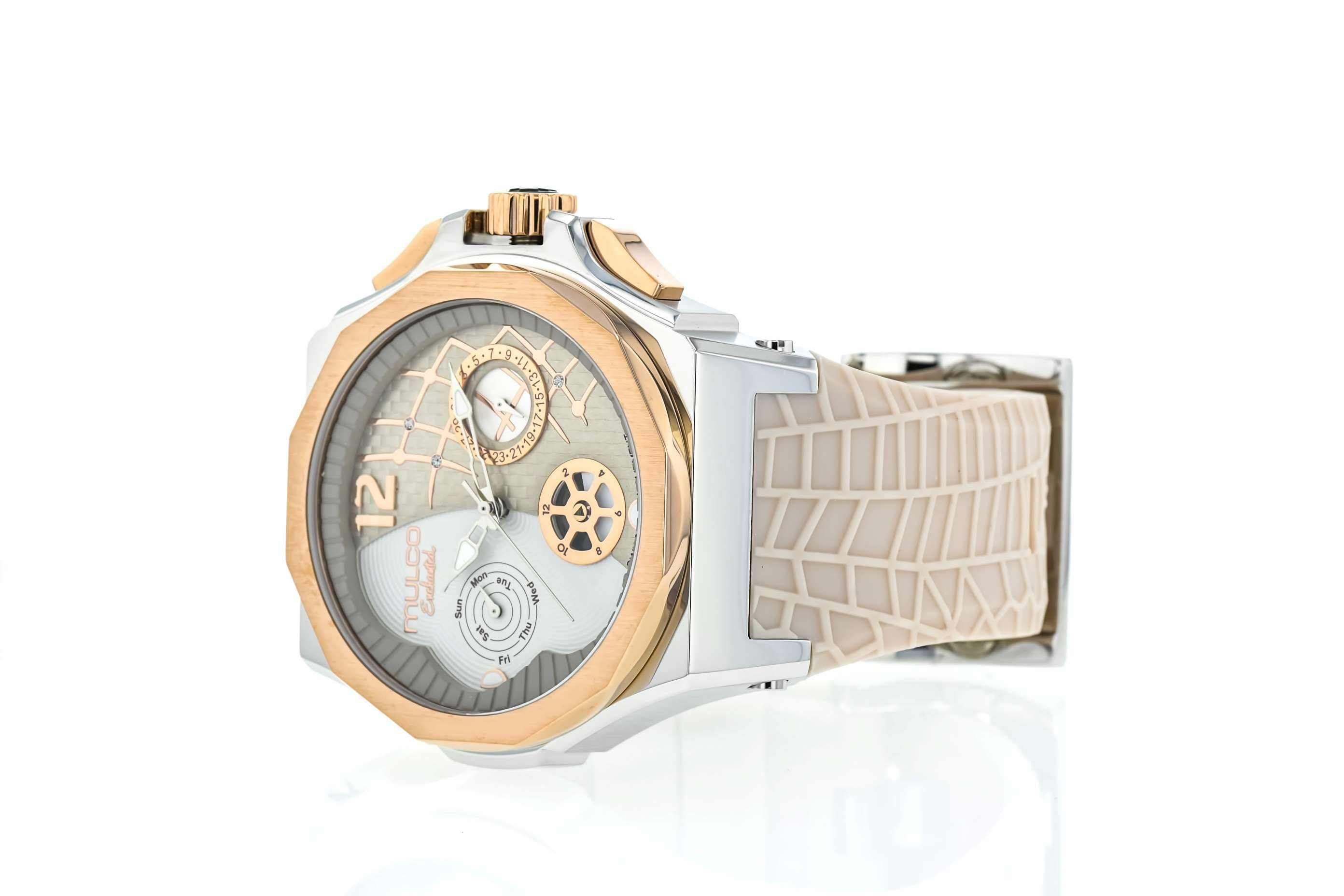 Mulco Enchanted Shell - Beige