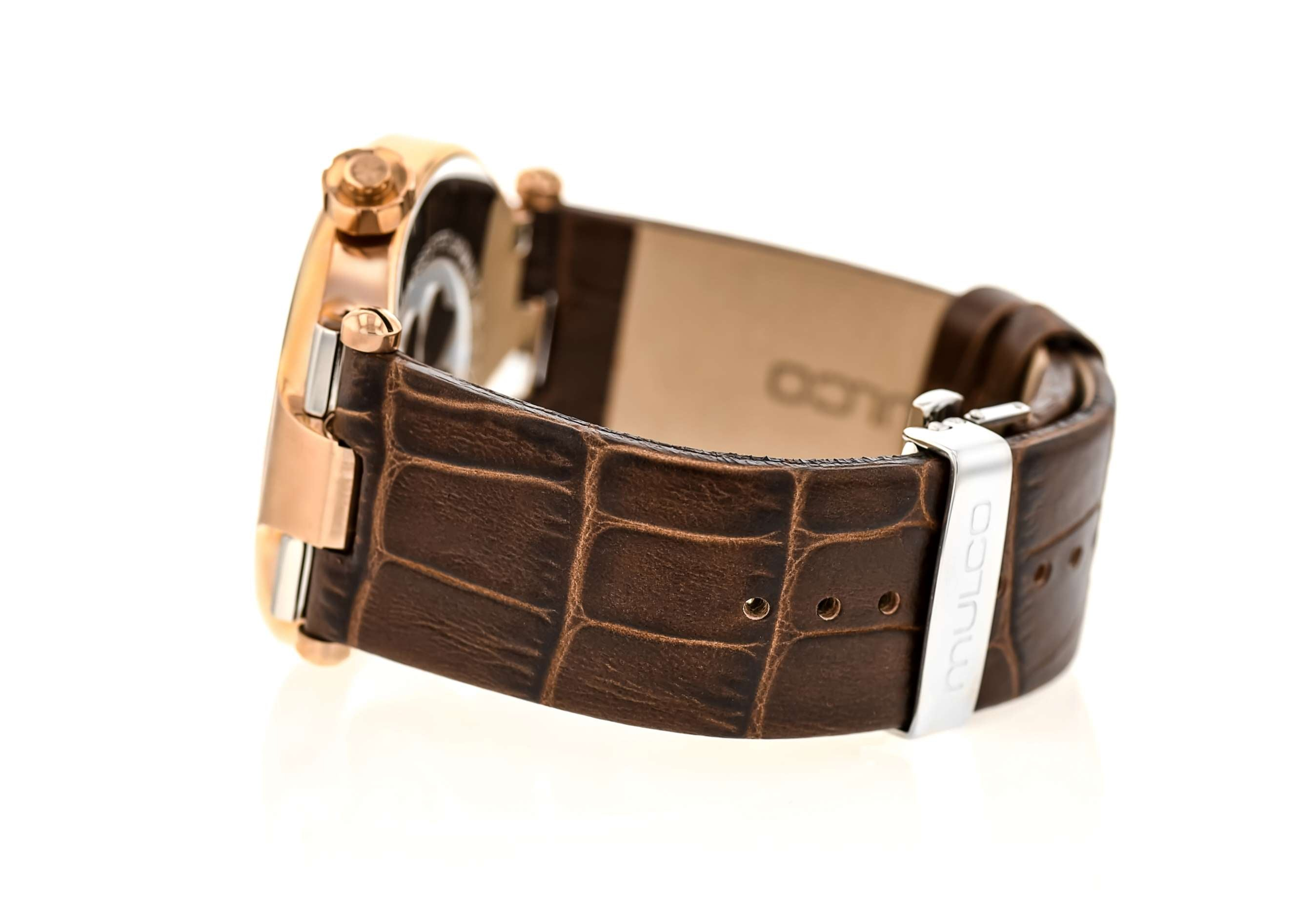 Mulco Couture Slim - Brown