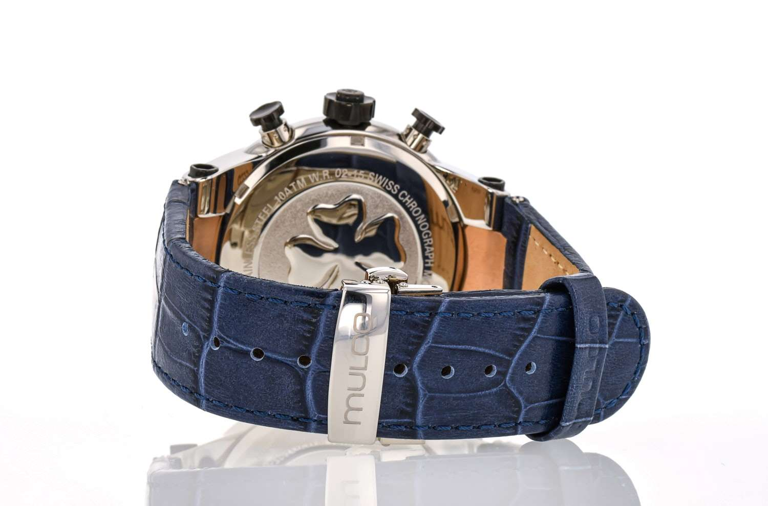 Mulco Frost Gents - Blue
