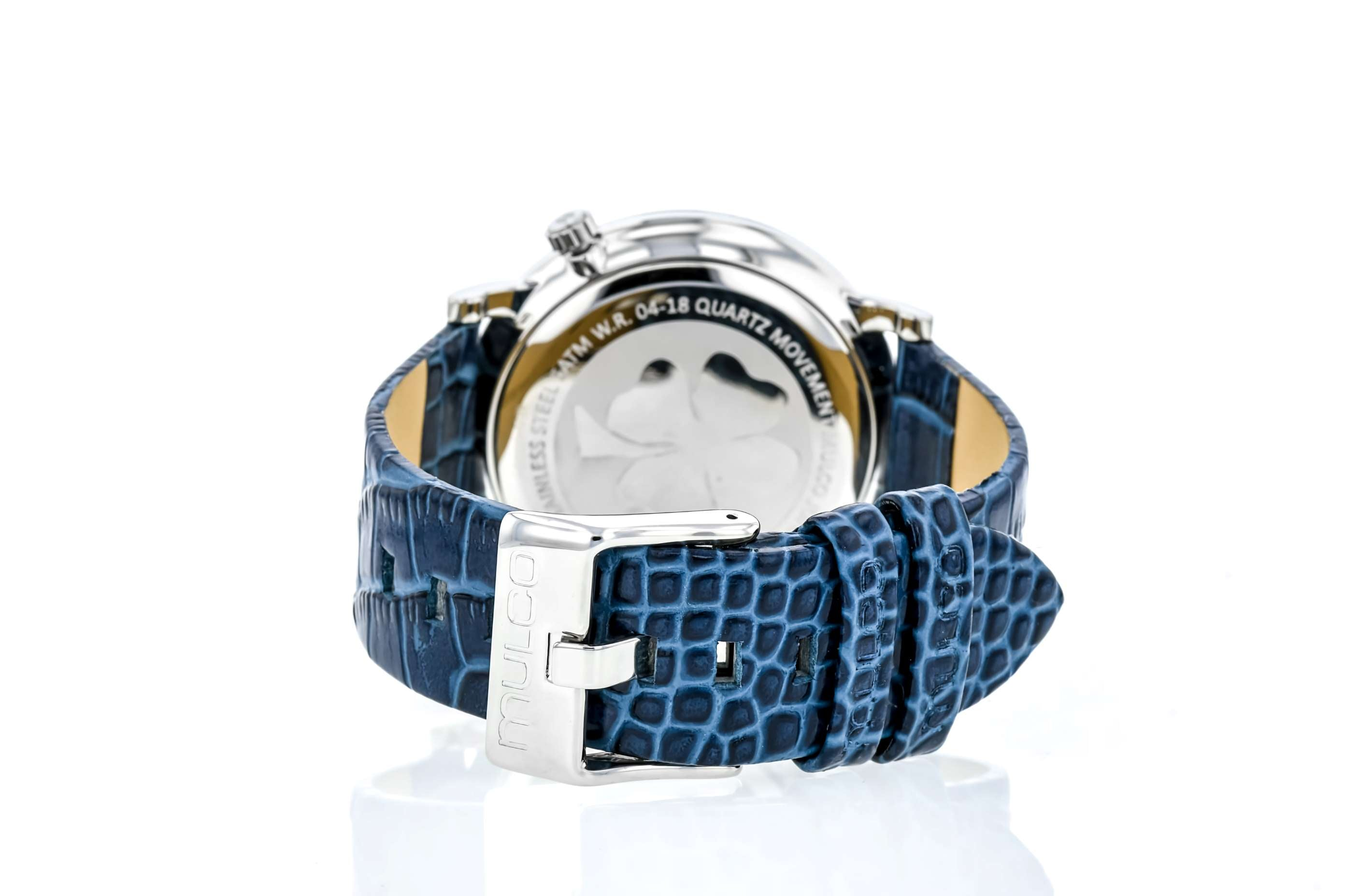 Mulco Ilusion Ice - Navy Blue