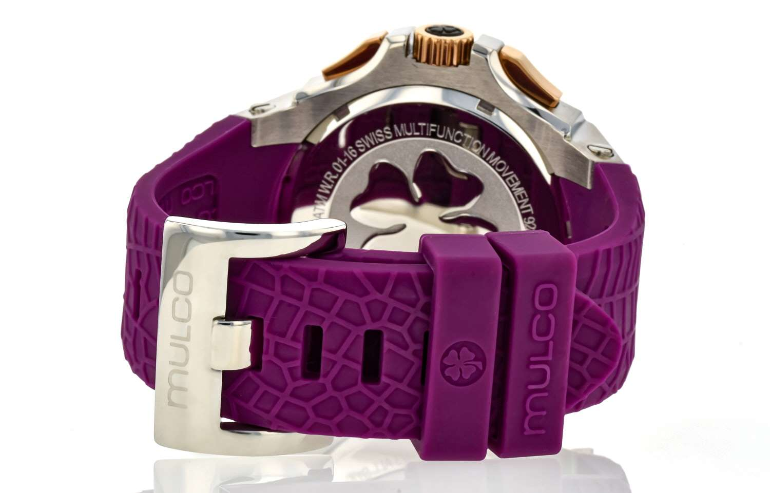Mulco Enchanted Shell - Purple