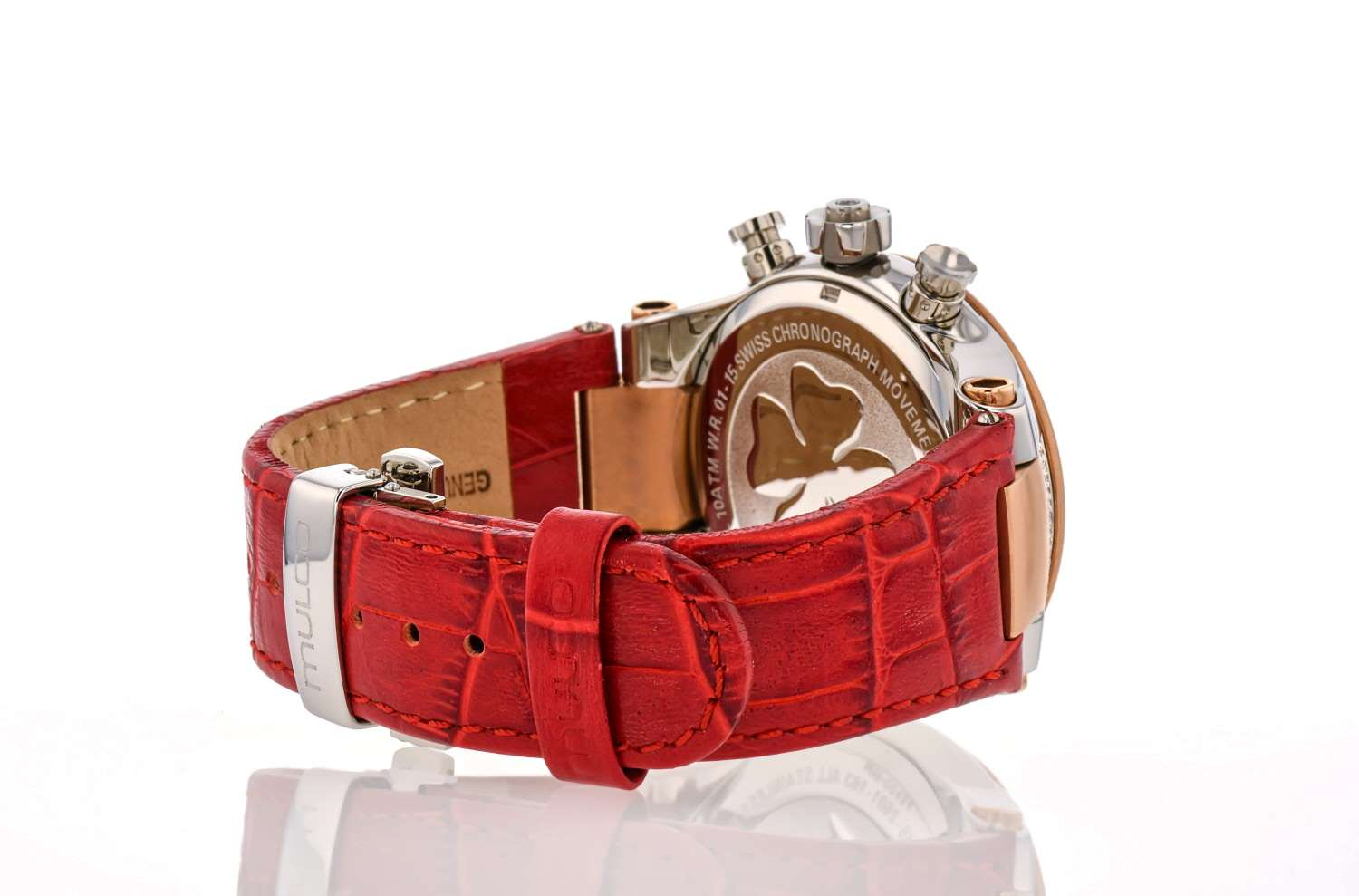 Mulco Frost Ladies - Red